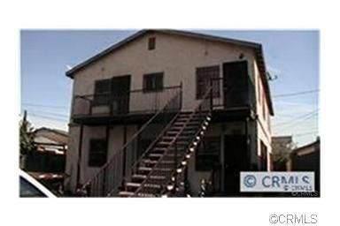 6606 S Main, Los Angeles, CA 90003 (#302590740) :: Dannecker & Associates