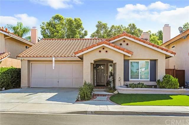 8 Ojai Court, Rancho Santa Margarita, CA 92688 (#302590866) :: Compass