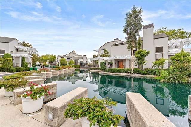 14 Longshore, Irvine, CA 92614 (#302590878) :: Whissel Realty