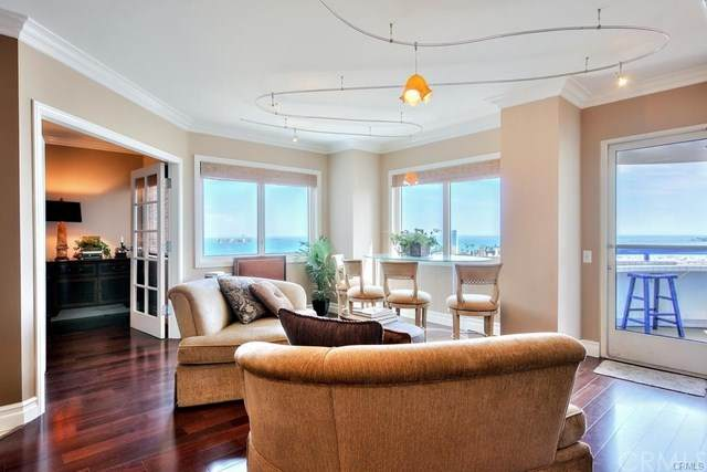 525 E Seaside Way #1508, Long Beach, CA 90802 (#302590978) :: Dannecker & Associates
