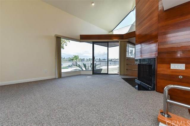 383 Marina Park Lane, Long Beach, CA 90803 (#302591042) :: Compass