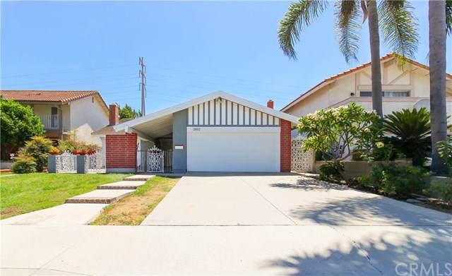 3892 Blackthorn Street, Irvine, CA 92606 (#302591127) :: Whissel Realty