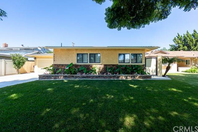 3524 Josie Avenue, Long Beach, CA 90808 (#302591227) :: Whissel Realty