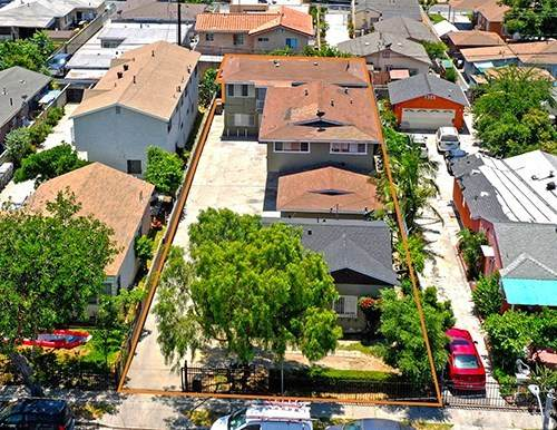 3306 Palm Avenue, Lynwood, CA 90262 (#302591229) :: Yarbrough Group