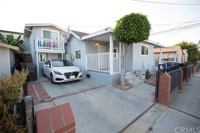 1409 Junipero Avenue, Long Beach, CA 90804 (#302591320) :: Yarbrough Group