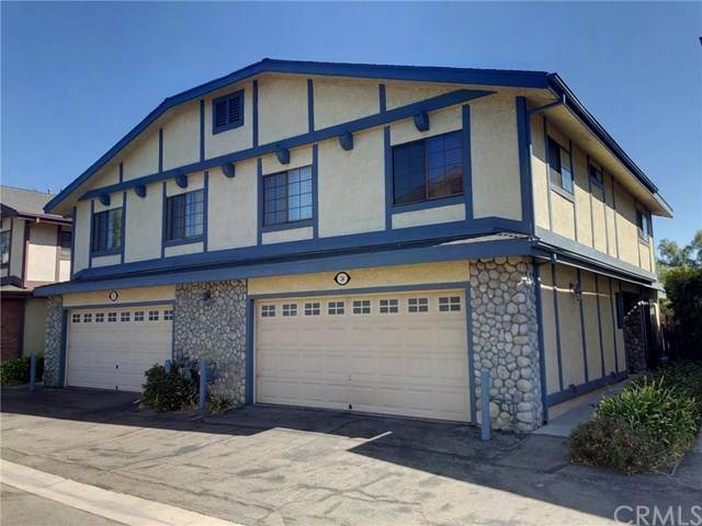 18435 Keswick Street #24, Reseda, CA 91335 (#302591492) :: Yarbrough Group