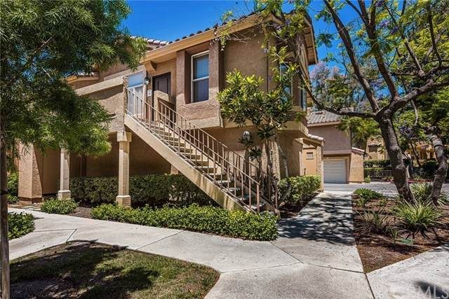 19431 Rue De Valore 30B, Lake Forest, CA 92610 (#302591564) :: Whissel Realty