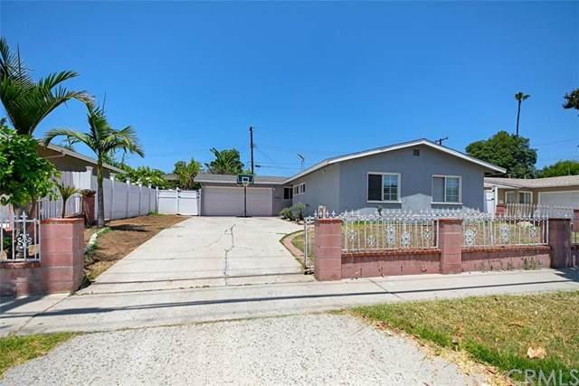 441 Las Lomas Drive, La Habra, CA 90631 (#302591795) :: Pugh-Thompson & Associates