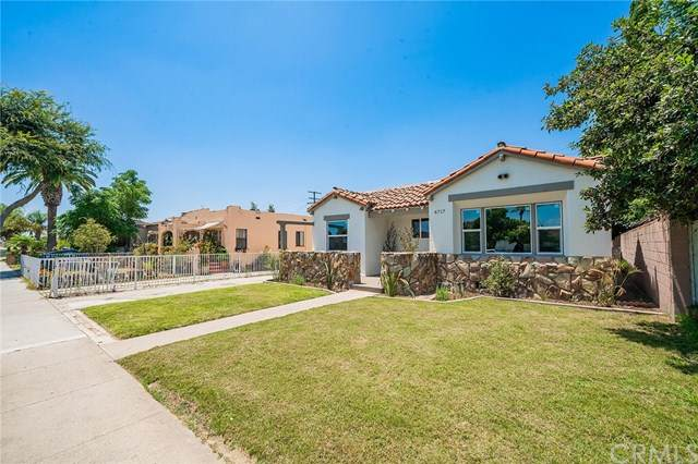6717 Benson Street, Huntington Park, CA 90255 (#302591893) :: Yarbrough Group