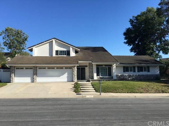 522 Moondance Street, Thousand Oaks, CA 91360 (#302591907) :: Compass