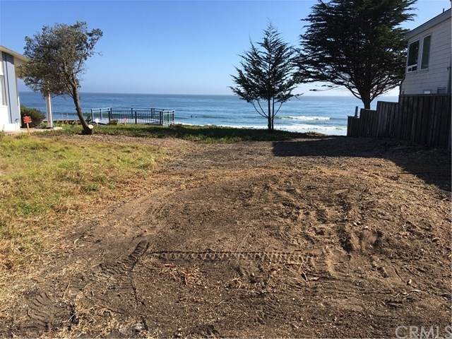 764 Pacific, Cayucos, CA 93430 (#302591975) :: Whissel Realty