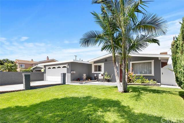 1280 Halladay Street, Santa Ana, CA 92707 (#302592259) :: Compass