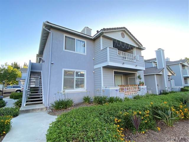17865 Youngdale Circle #103, Chino Hills, CA 91709 (#302592261) :: Compass