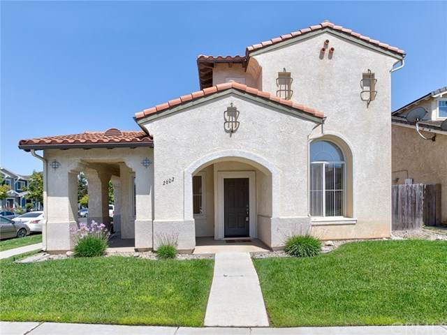 2602 Rubel Way, Santa Maria, CA 93455 (#302592328) :: Compass