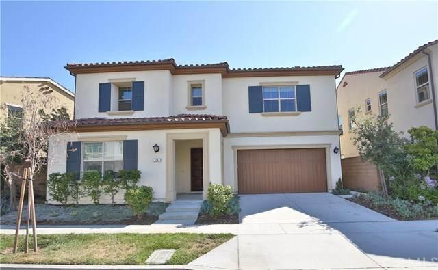 76 Walden, Irvine, CA 92620 (#302592333) :: Pugh-Thompson & Associates