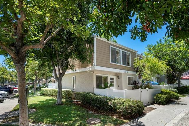 97 Bentwood Lane, Aliso Viejo, CA 92656 (#302592339) :: Compass