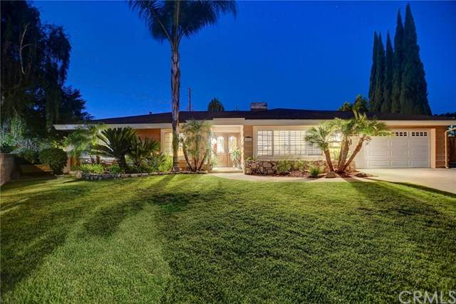 1081 Harding Court, Claremont, CA 91711 (#302593172) :: Whissel Realty