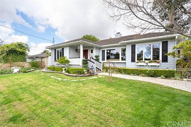 2505 Fairmount Avenue, La Crescenta, CA 91214 (#302593424) :: Whissel Realty