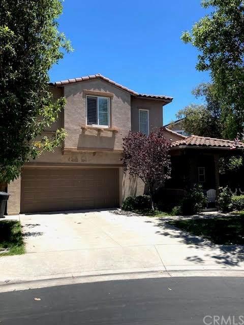 20 Cumberland Lane, Aliso Viejo, CA 92656 (#302593699) :: Whissel Realty
