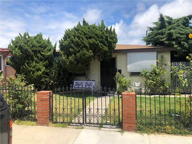 2268 Myrtle Avenue, Long Beach, CA 90806 (#302593957) :: Whissel Realty