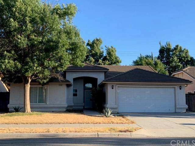 2368 Bay View Drive, MADERA, CA 93637 (#302594699) :: Cay, Carly & Patrick | Keller Williams