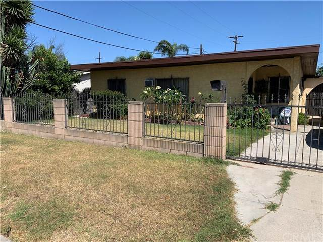 2348 Cogswell Road, El Monte, CA 91732 (#302594876) :: Whissel Realty