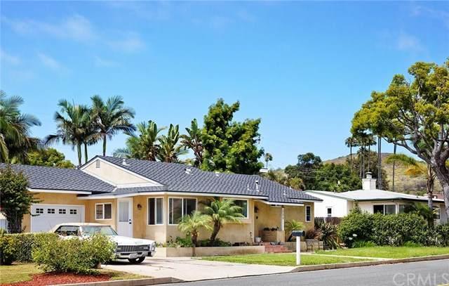 135 Avenida Dolores, San Clemente, CA 92672 (#302595045) :: Cay, Carly & Patrick   Keller Williams