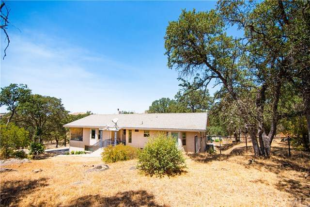 2639 Oak Woods Court, Catheys Valley, CA 95306 (#302595497) :: Keller Williams - Triolo Realty Group