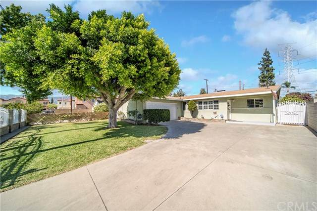5728 N Traymore Avenue, Azusa, CA 91702 (#302595578) :: Whissel Realty