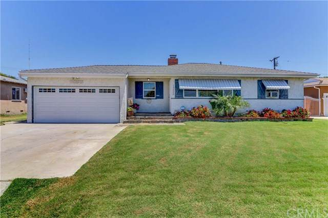 13422 Jessica Drive, Garden Grove, CA 92843 (#302595874) :: Whissel Realty