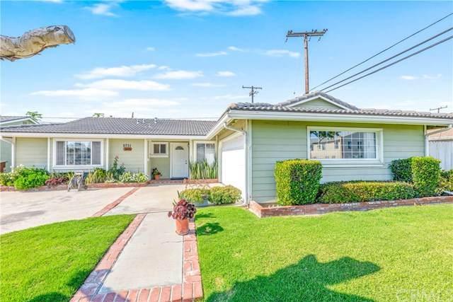 5751 Santa Catalina Avenue, Garden Grove, CA 92845 (#302596108) :: Whissel Realty