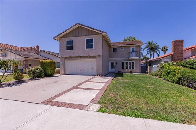 3872 Cedron Street, Irvine, CA 92606 (#302598691) :: Whissel Realty