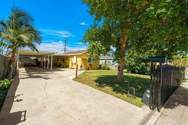 1365 W 152nd Street, Compton, CA 90220 (#302600618) :: Whissel Realty