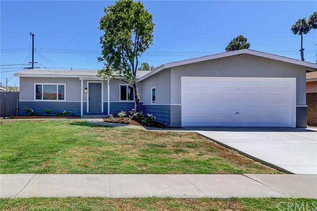 10612 Mast Avenue, Garden Grove, CA 92843 (#302601594) :: Whissel Realty