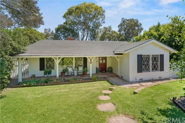 4101 Via Solano, Palos Verdes Estates, CA 90274 (#302601711) :: Whissel Realty