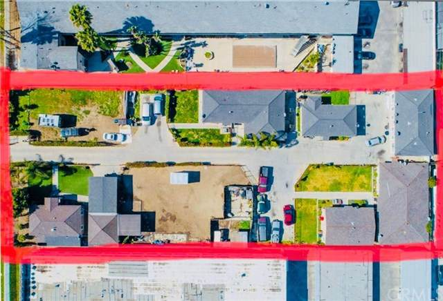 1419 W 105th Street, Los Angeles, CA 90047 (#302601923) :: Whissel Realty