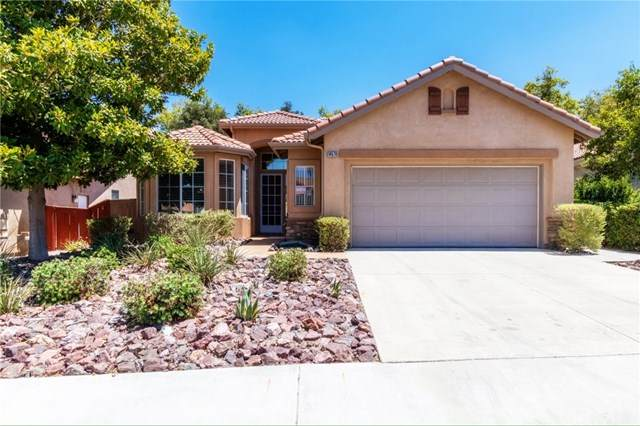 14570 Grandview Drive, Moreno Valley, CA 92555 (#302602030) :: Whissel Realty