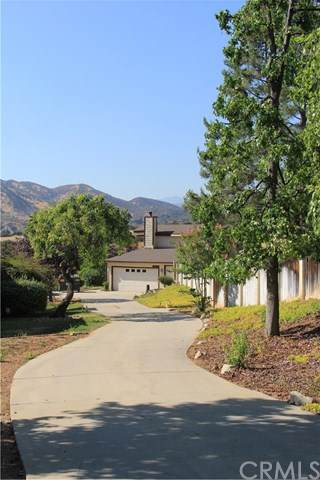 37292 Oak View Road, Yucaipa, CA 92399 (#302602343) :: The Stein Group