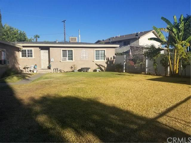 3390 Anderson Street, Riverside, CA 92507 (#302602868) :: Whissel Realty