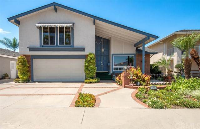 4196 Birchwood, Seal Beach, CA 90740 (#302602949) :: COMPASS