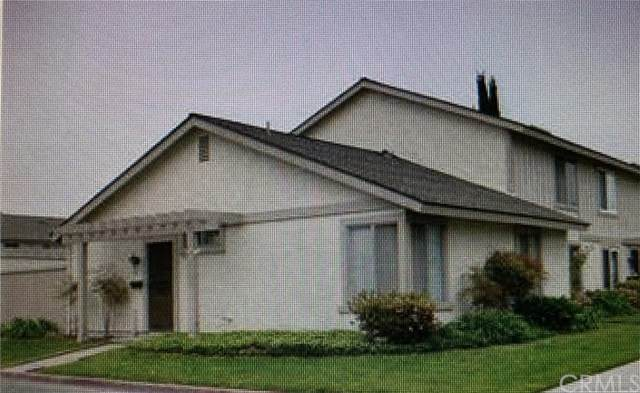 250 Carriage Drive B, Santa Ana, CA 92707 (#302603001) :: Whissel Realty
