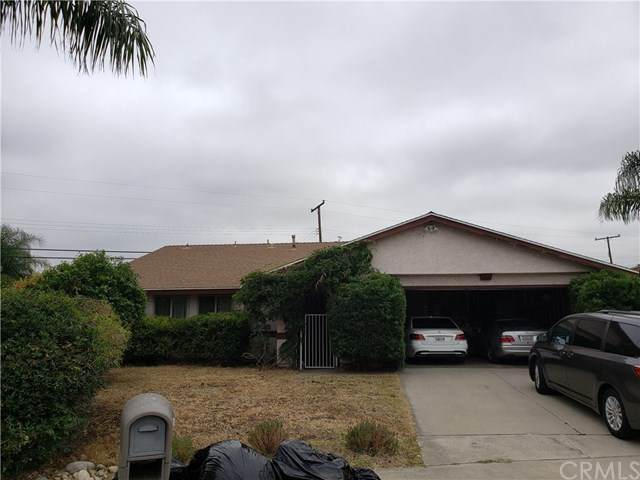 559 S Homerest Avenue, Azusa, CA 91702 (#302603683) :: Whissel Realty