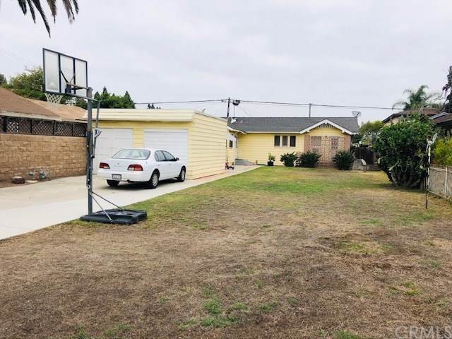 8039 2nd Street, Paramount, CA 90723 (#302603932) :: Whissel Realty