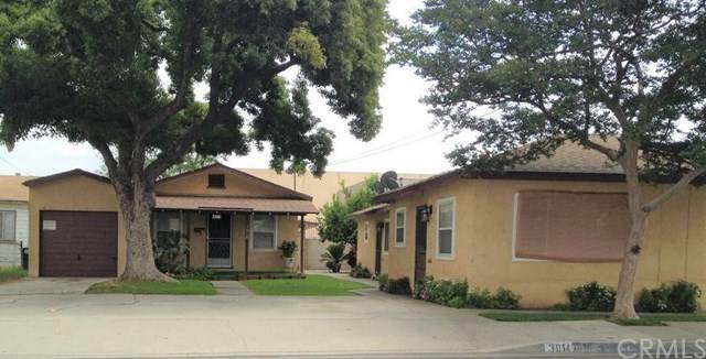 3018 Willard Avenue, Rosemead, CA 91770 (#302604267) :: Whissel Realty