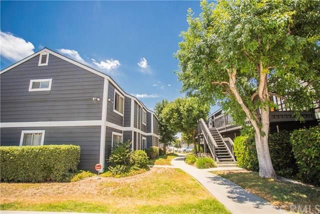 824 N Pasadena Avenue #29, Azusa, CA 91702 (#302604788) :: Whissel Realty