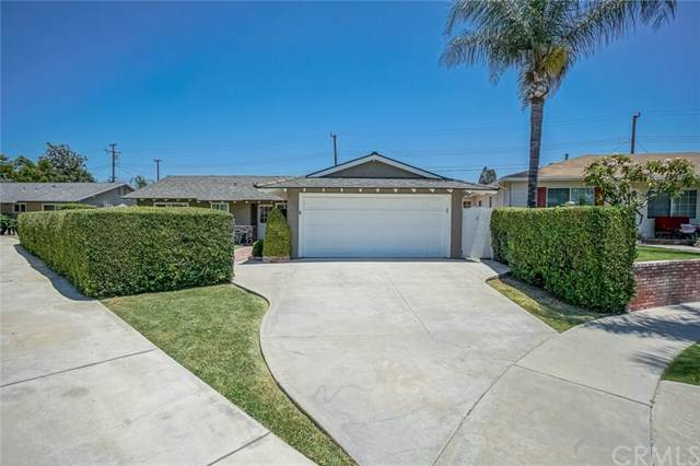 15943 Garydale Drive, Whittier, CA 90604 (#302605328) :: Whissel Realty