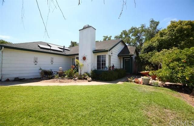 174 Wilson Drive, Santa Maria, CA 93455 (#302605431) :: Whissel Realty