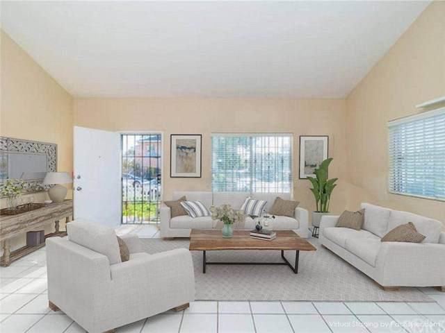 2340 Locust Avenue, Long Beach, CA 90806 (#302605725) :: Whissel Realty