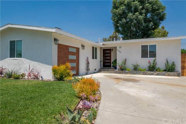9309 Buell Street, Downey, CA 90241 (#302605789) :: Whissel Realty