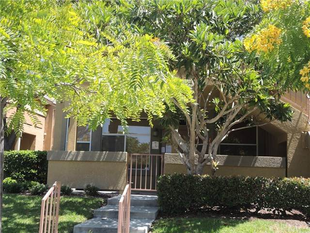 19431 Rue De Valore 28A, Lake Forest, CA 92610 (#302605794) :: Whissel Realty